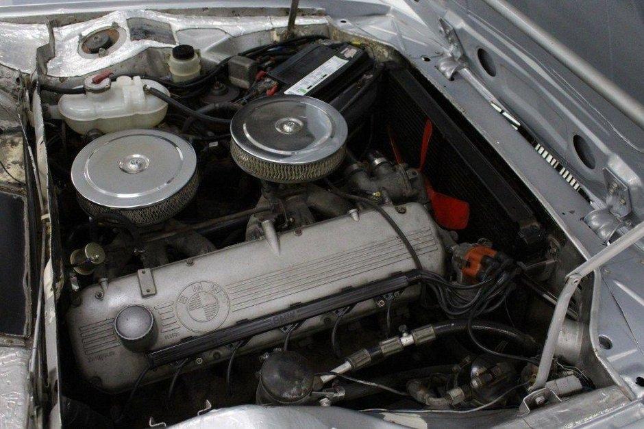 BMW 2800 CS de vanzare