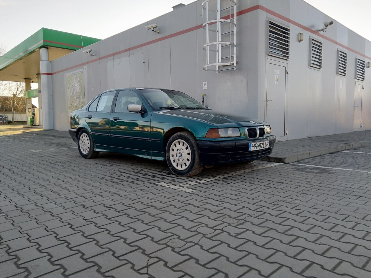 BMW 316 1.6 1992