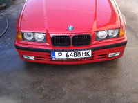 BMW 316 1.6 benzina 1998