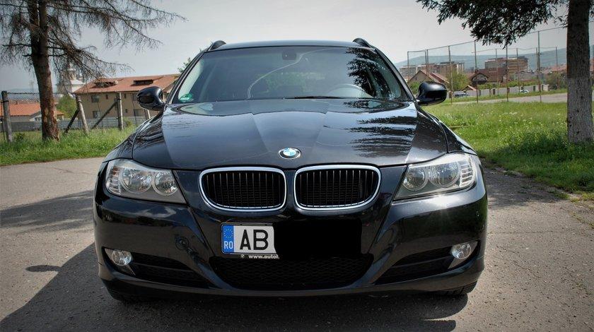 BMW 316 1.6D 2011