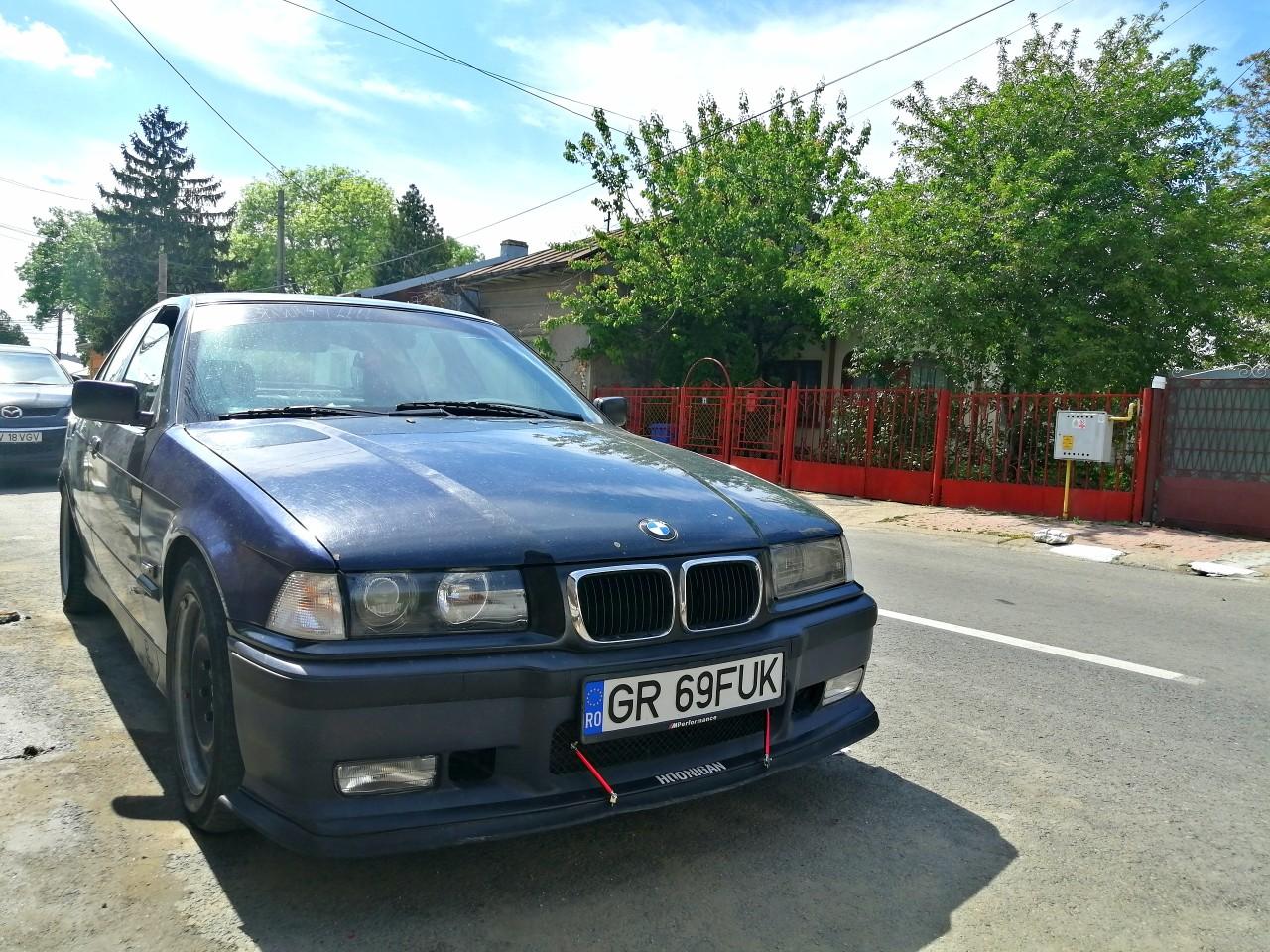 BMW 316 1.6i 1993