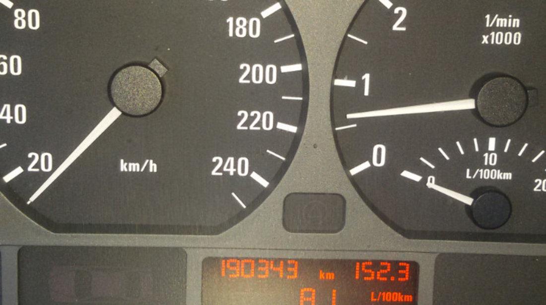BMW 316 1,8 benzina 2004