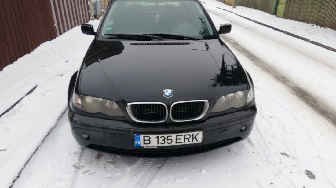 BMW 316 1.8 I 2003
