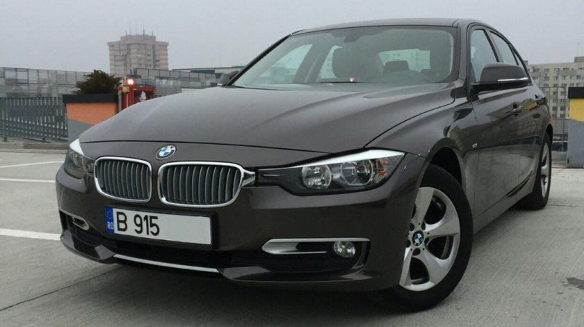 BMW 316 316d 2012