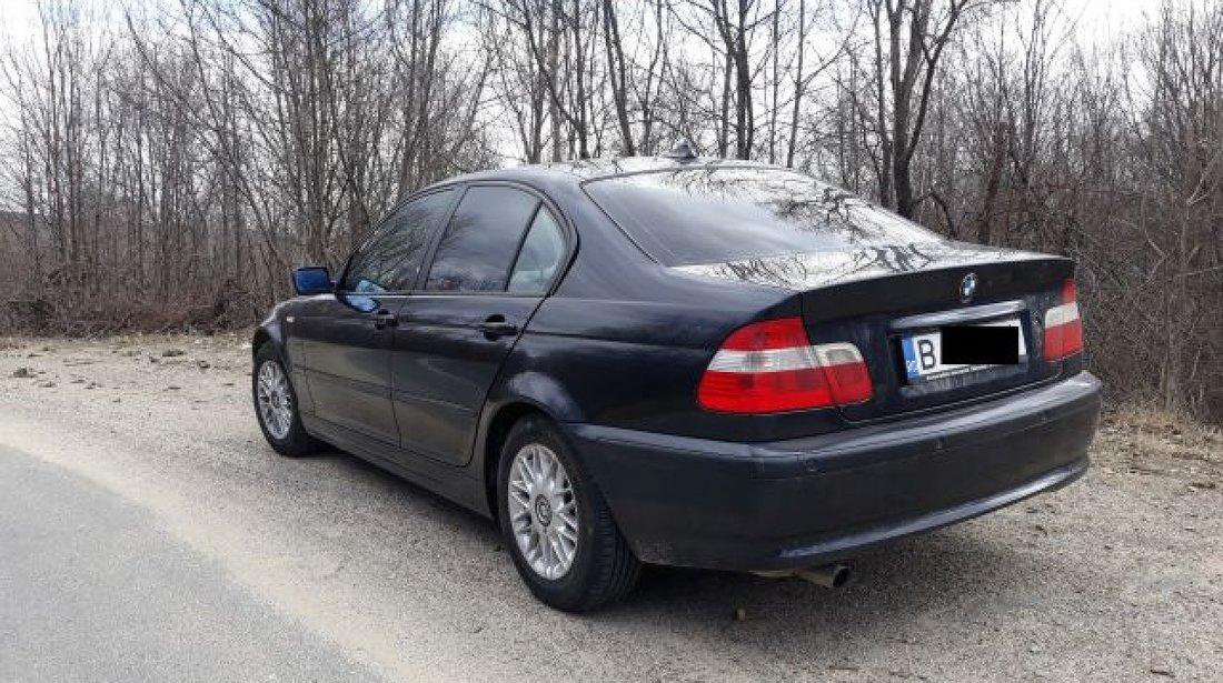 BMW 316 318i 2003