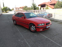 BMW 316 coupe e36 1997