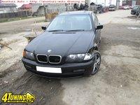 BMW 316 DIN 2000 1 9B 77KW 105CP TIP MOTOR M43164E3