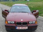 BMW 316 E36 316i