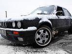 BMW 316 M43