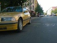 BMW 316 M43B19 1999