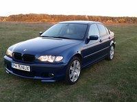 BMW 316 valvetronic 2002