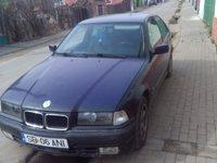 BMW 318 1.7tds 1996