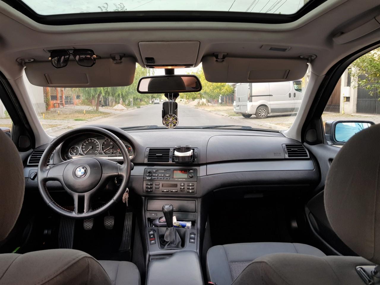 BMW 318 1.8 2004
