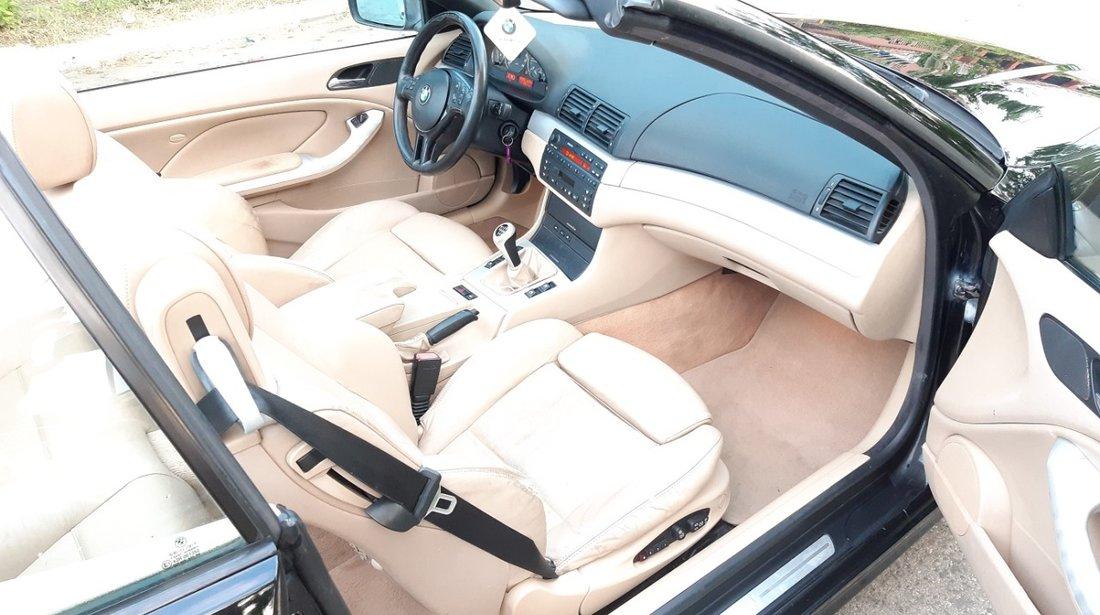 BMW 318 1,8 benzina 2003