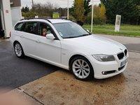 BMW 318 1.8 D 2010