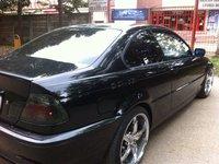 BMW 318 1.8 I 2001