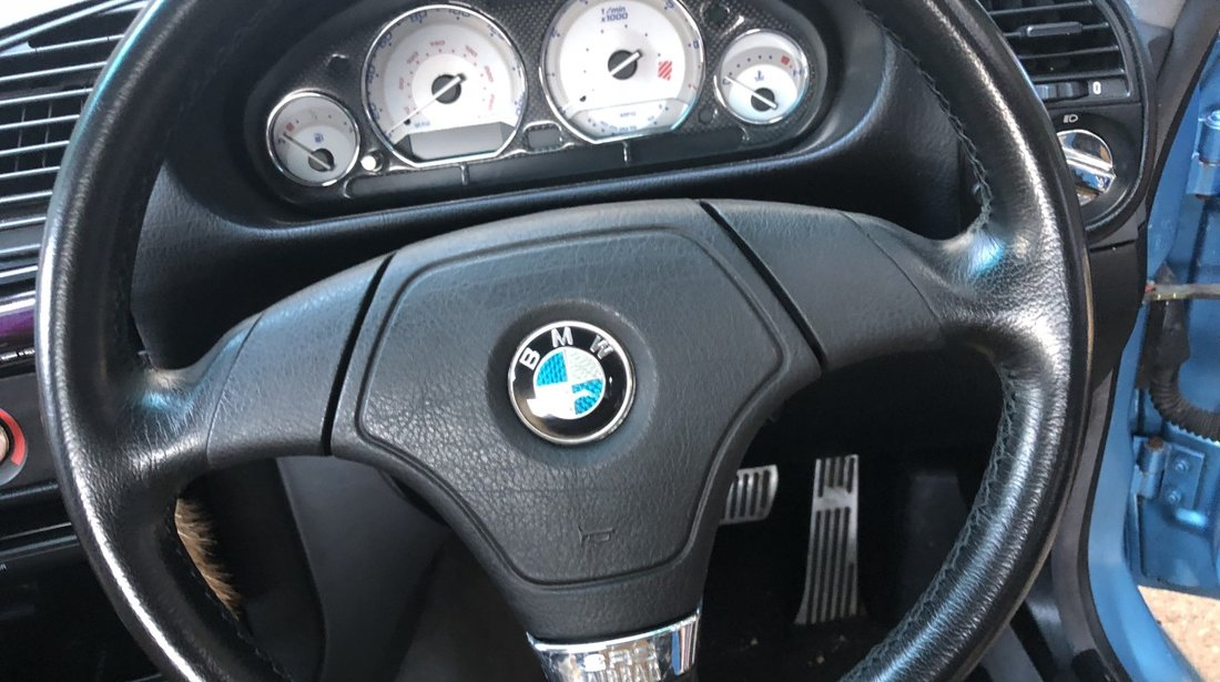 BMW 318 1.8 IS 1995