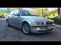 BMW 318 1.8 Ro 2001