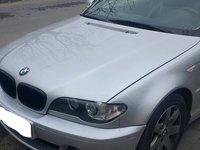 BMW 318 1.8ci 2003