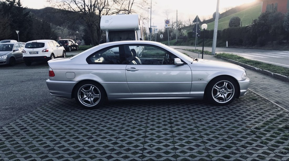 BMW 318 1,8i 2000