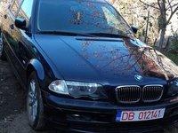 BMW 318 1,8i 2001
