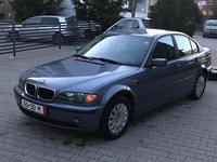BMW 318 1,8i 2003