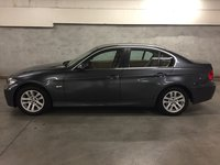 BMW 318 2.0/136cp euro 4 2007