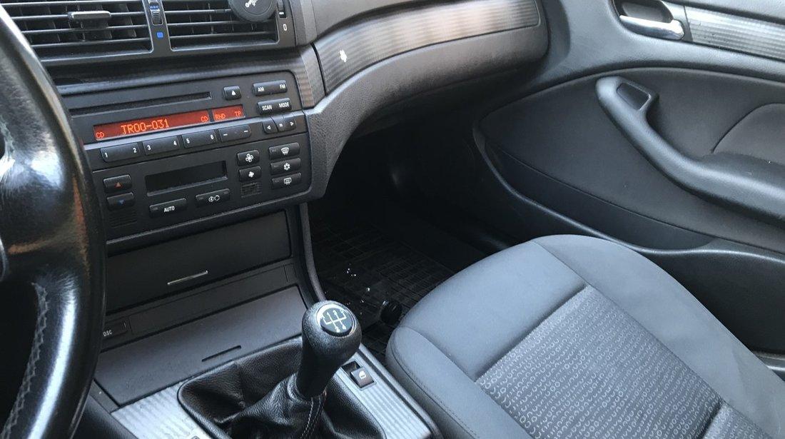 BMW 318 2.0 2004