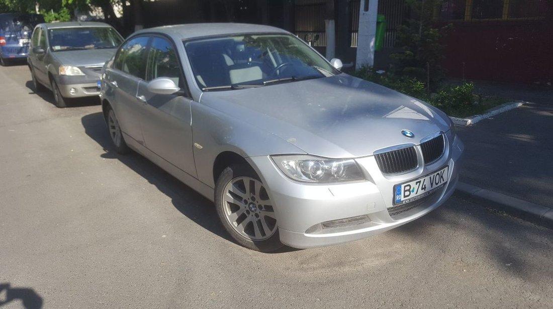 BMW 318 2.0 2007