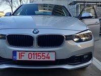 BMW 318 2.0 2016
