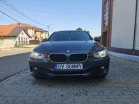 BMW 318 2.0 automat 2014