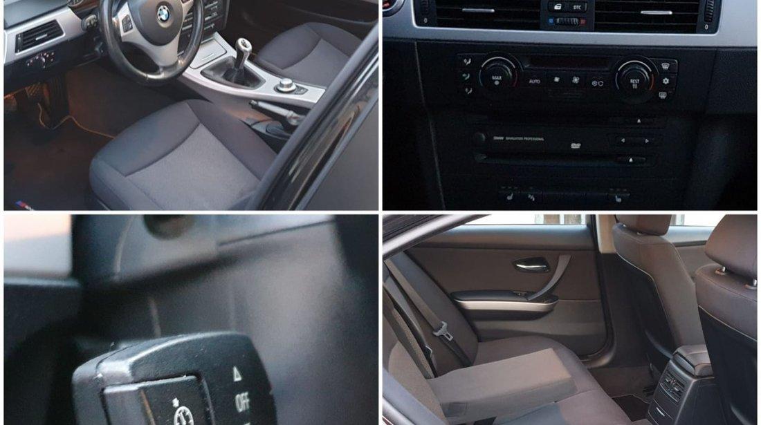 BMW 318 2.0 Benzina 2007