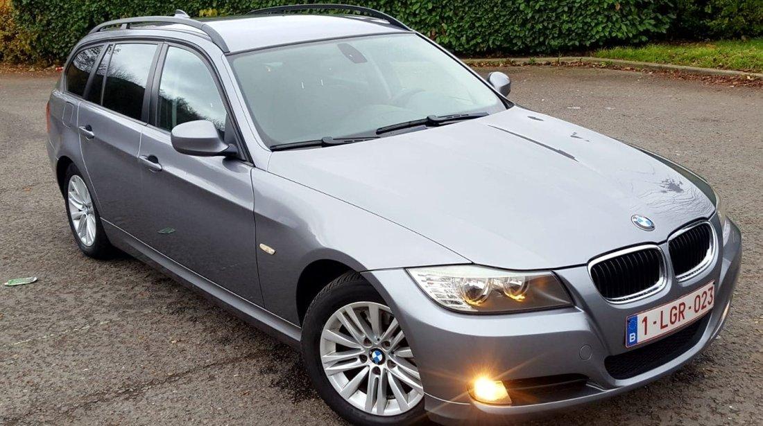 BMW 318 2.0 cdi 2009
