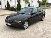 BMW 318 2.0 diesel 2003