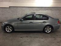 BMW 318 2.0D/122cp Euro 4 2006