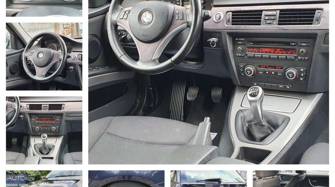 BMW 318 2.0d 2007