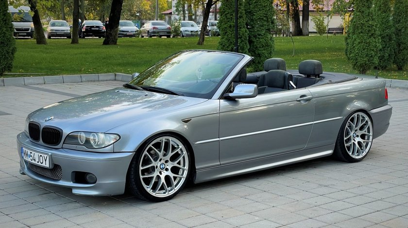 BMW 318 2.0i 2004