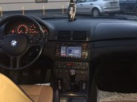 BMW 318 2000 2002