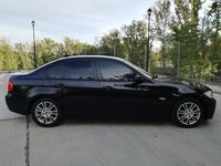 BMW 318 2008 2008