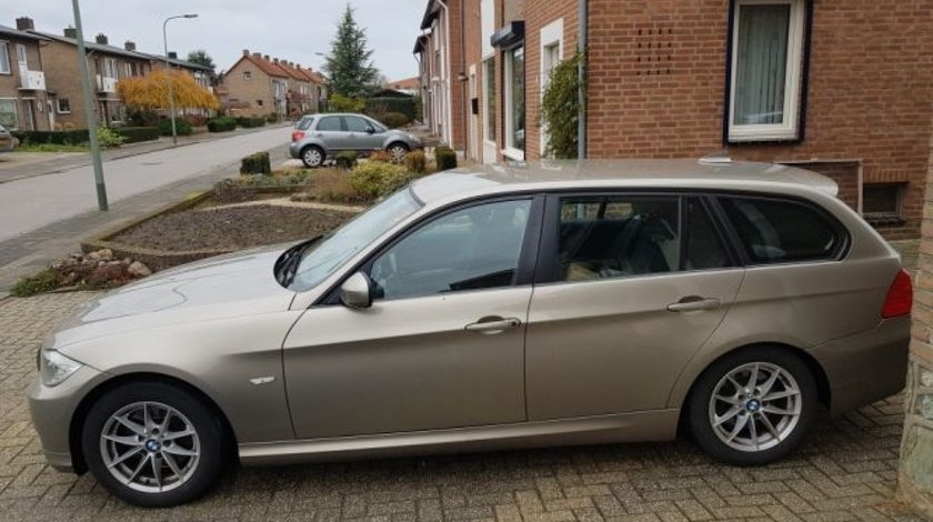 BMW 318 318 2011
