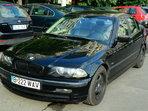 BMW 318 318/benzina/Printisor