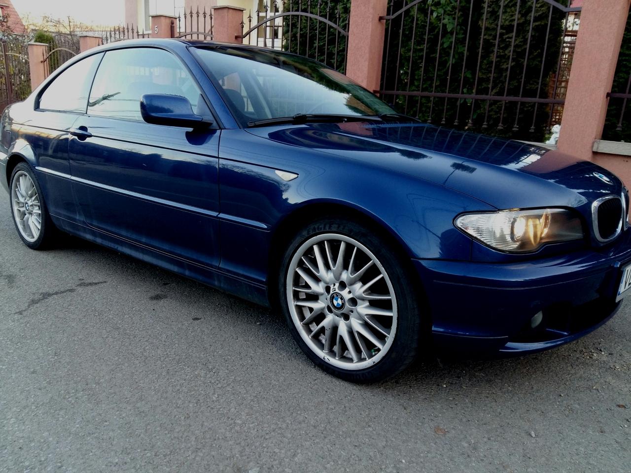 BMW 318 318 ci 2004