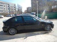 BMW 318 318 TI 2001