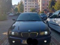 BMW 318 318CI 2002