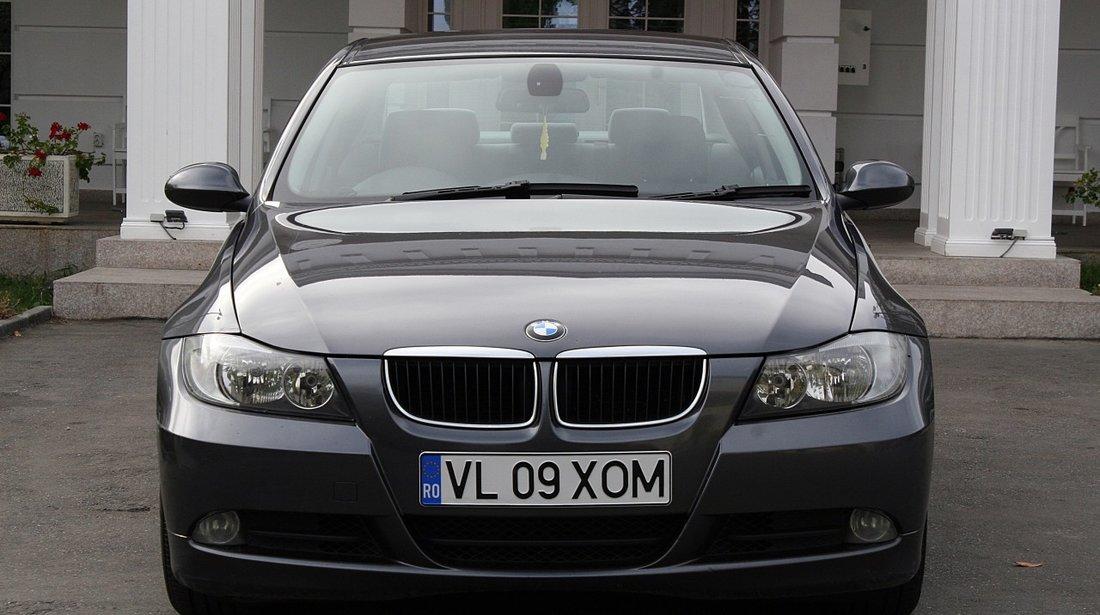 BMW 318 318D 2005