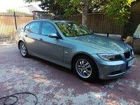 BMW 318 318D 2006