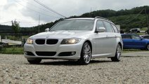 BMW 318 318D Touring 2009