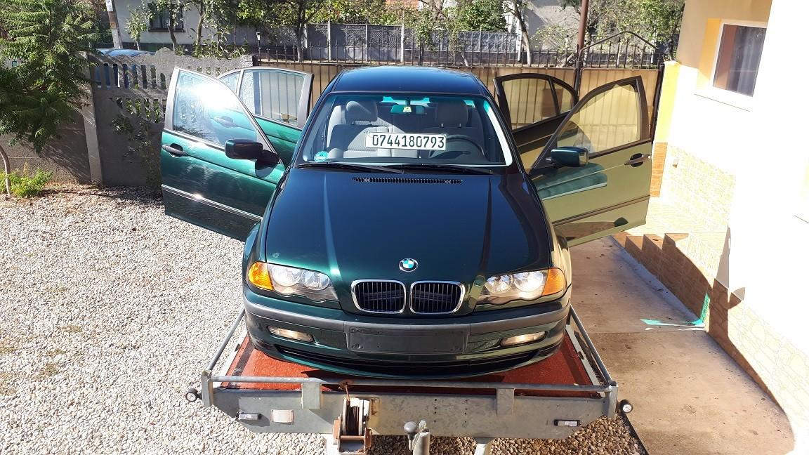 BMW 318 318i 1999