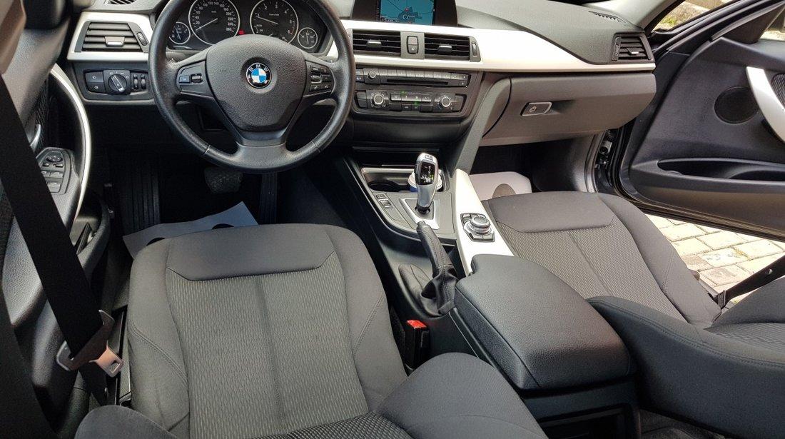 BMW 318 automat(F30),an 2015 2014