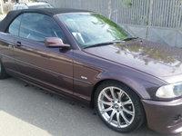 BMW 318 Cabrio 3999euro 2001